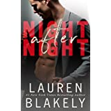 Night After Night (Seductive Nights Book 1)