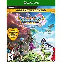 Dragon Quest XI S Definitive Ediiton Xbox One
