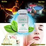 100% Pure Hyaluronic Acid Serum for Skin Contains