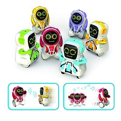 Exost 88529 Pokibot, Spiel, Mehrfarbig: Toys & Games