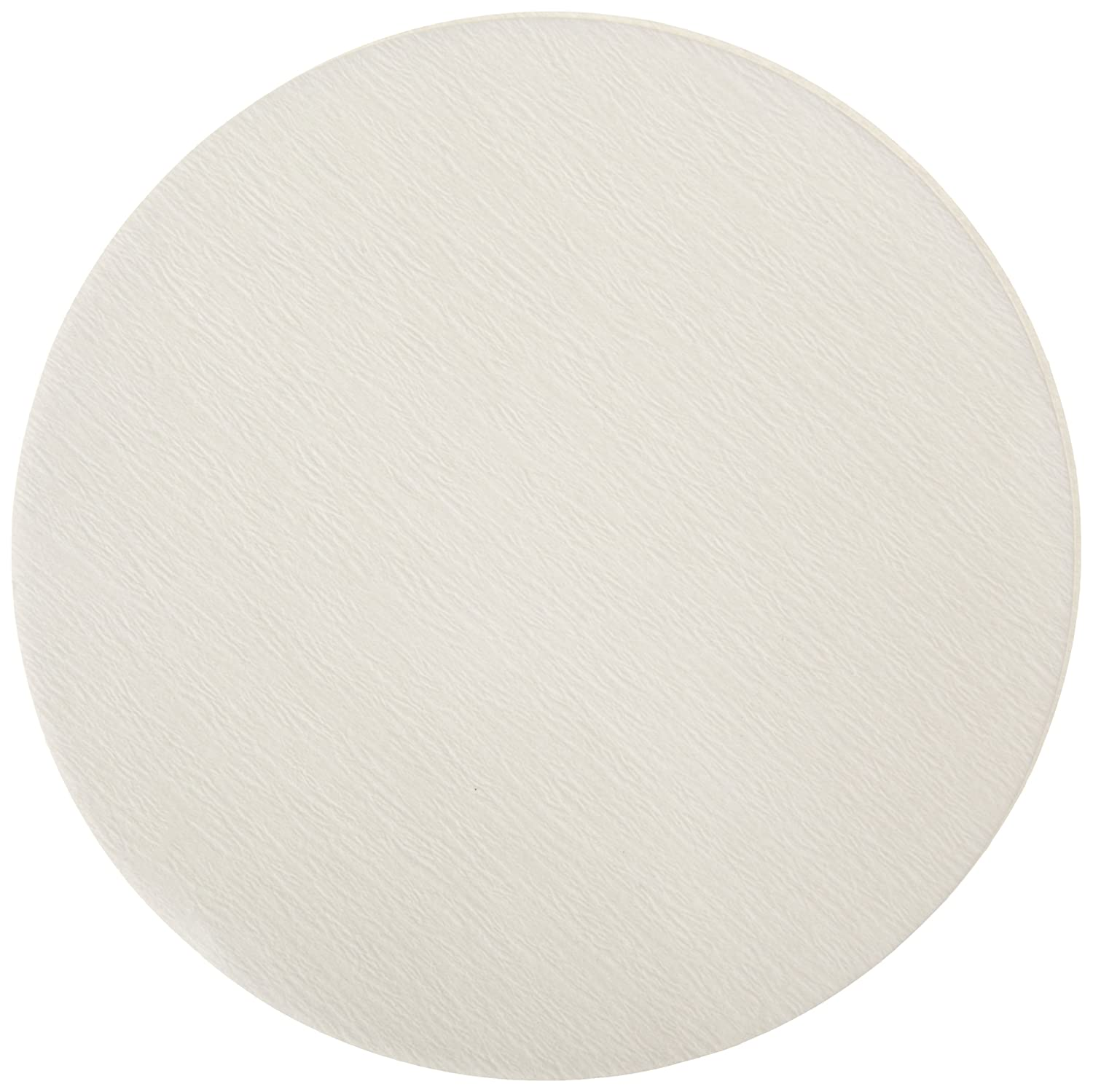 Pack of 100 Circle Medium-Fast Speed GE Healthcare Life Sciences Crepe Surface Grade 202 12.5cm Diameter GE Whatman Reeve Angel 5202-125 Qualitative Filter Paper