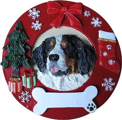 -Dangling Legs Dog Christmas Ornament by E/&S Pets AUSTRALIAN SHEPHERD