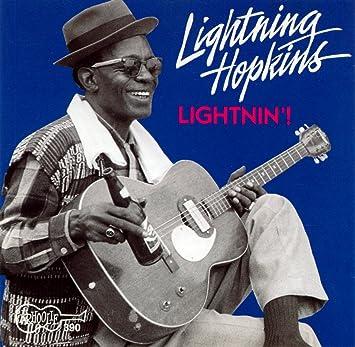 Amazon | Lightnin | Hopkins, Lightnin' | アーバン・テキサスブルース | ミュージック