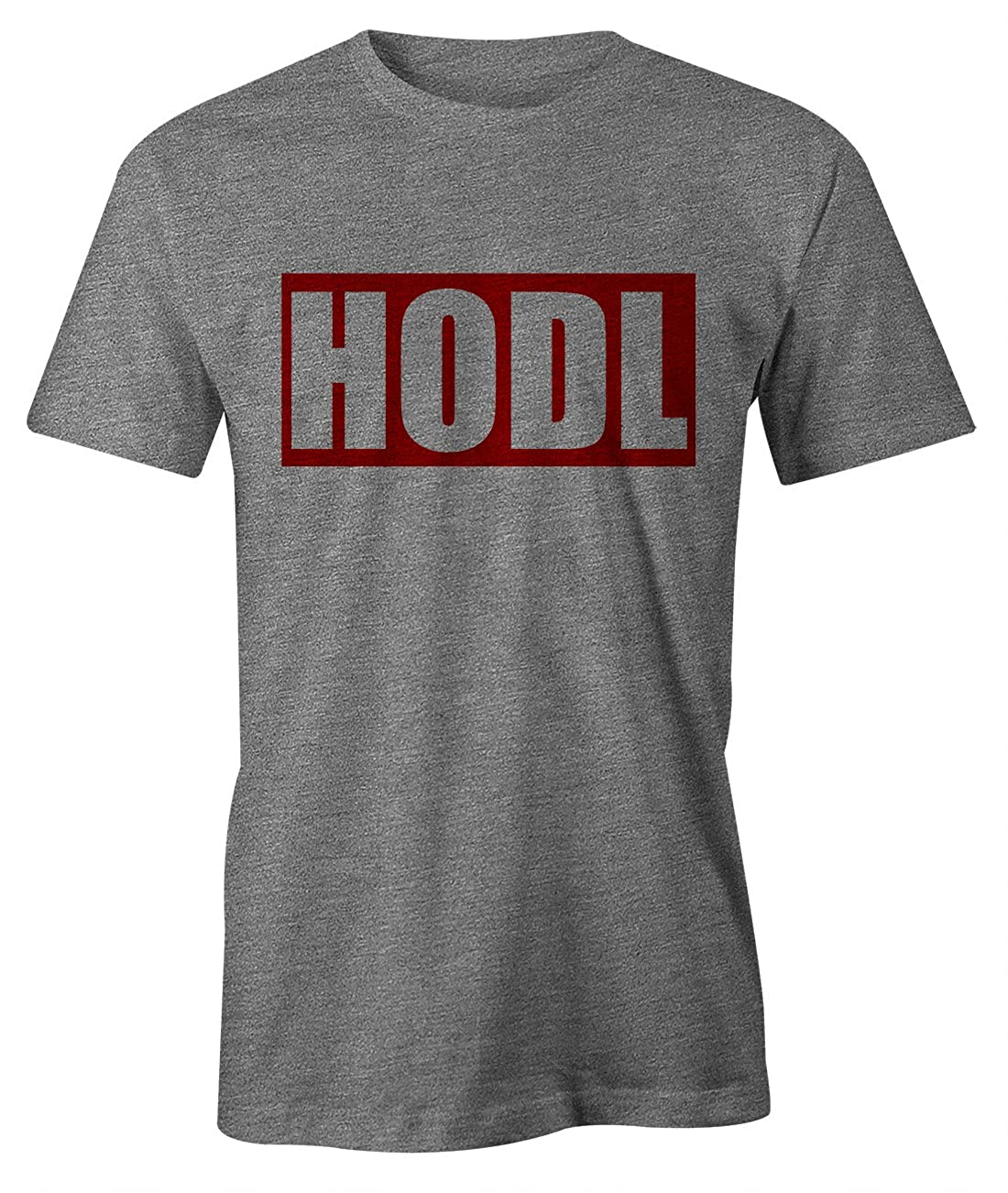 RiotBunny HODL Bitcoin Cryptocurrency BTC LTC Digital ...