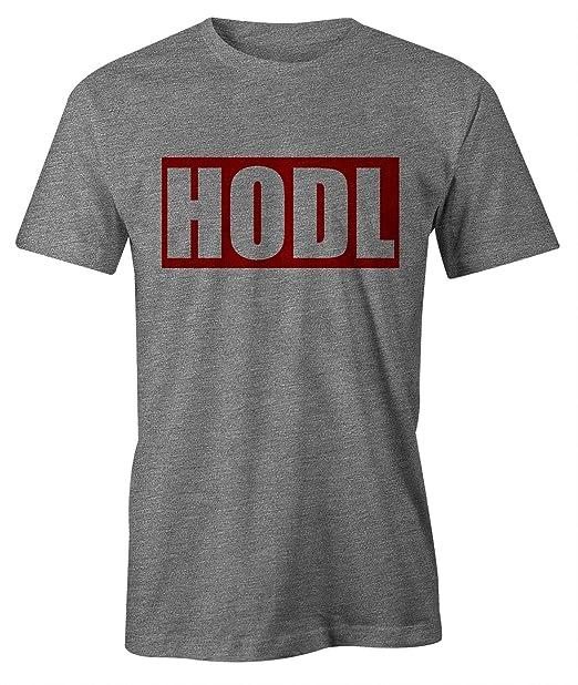 Comprar camiseta RiotBunny HODL