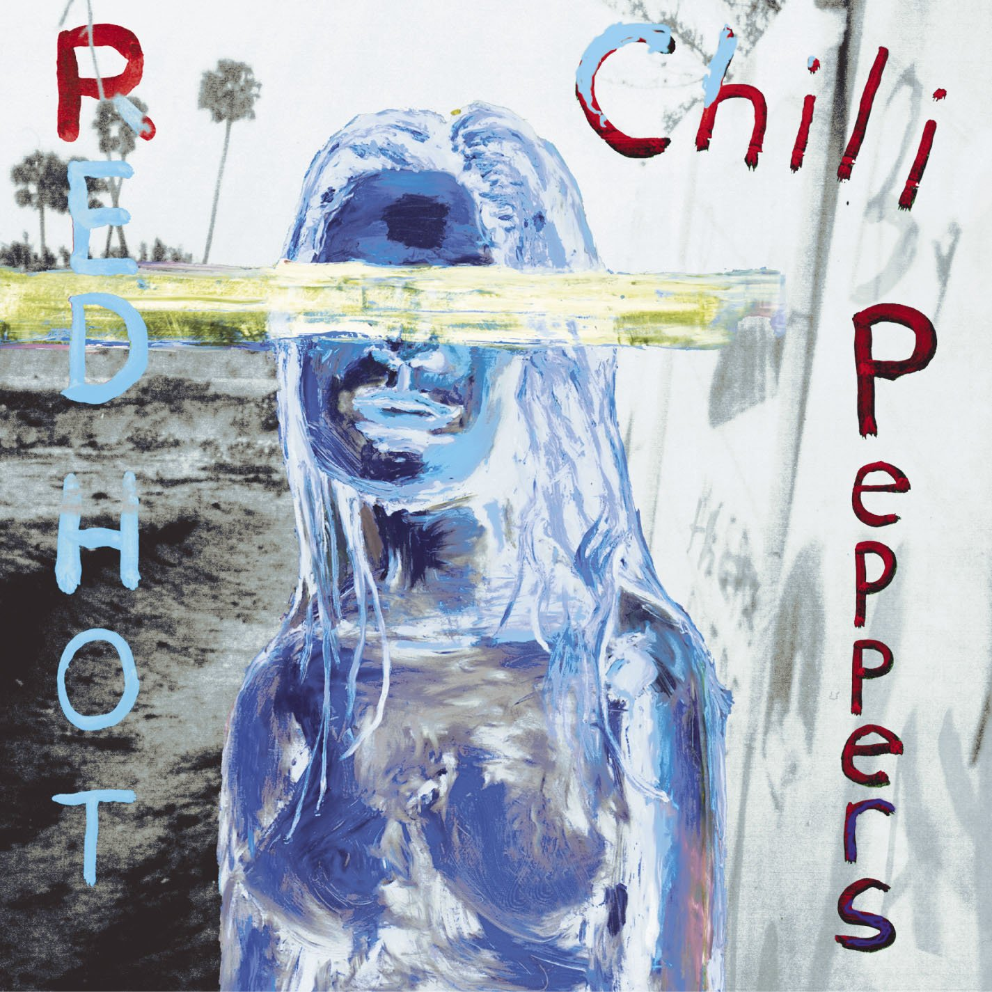 Risultato immagini per by the way red hot chili peppers