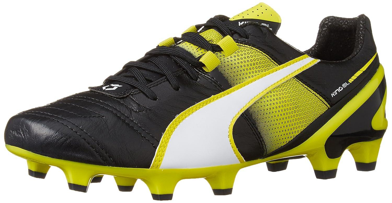 Puma Men s King II SL FG Football boots (training)  Amazon.co.uk  Shoes    Bags b78d994faf
