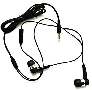 Genuine Samsung Headset Headphones For I9000 Galaxy S Ehs60annbe