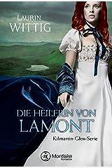 Die Heilerin von Lamont (Kilmartin-Glen 1) (German Edition) Kindle Edition