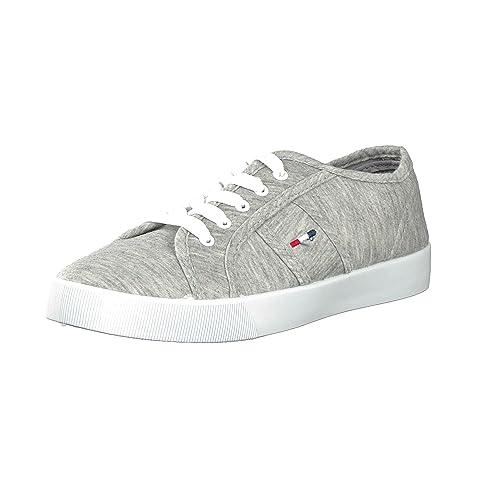 brandsseller Zapatillas de Material Sintético Para Hombre, Color Azul, Talla 44