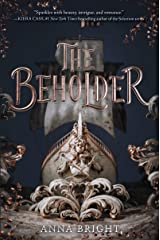 The Beholder Kindle Edition