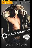 Black Diamond (Stark Springs Academy Book 1)