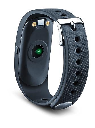 Beurer AS-95 Sensor de Actividad Física, Color Negro - 36 gr: Amazon.es: Salud y cuidado personal