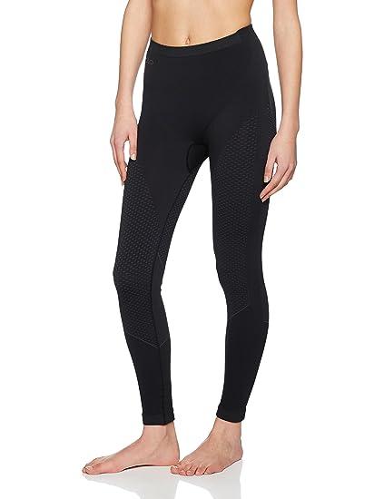 ae13c81128c Amazon.com: Odlo Women Pants EVOLUTION WARM, Underpants Functional Lingerie  S-XL - Color Selection: Colour: Black-Odlo Graphite Grey | Size: Large:  Sports & ...