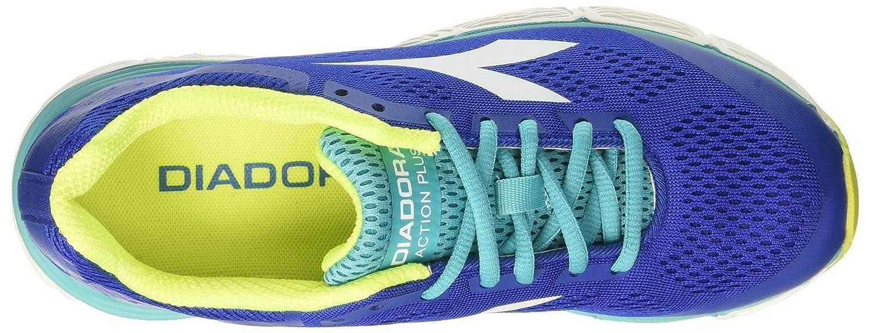 Diadora Plus Entrenamiento Mujer Correr W es Action Y Amazon rfq6rH
