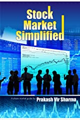 Stock Market Simplified Kindle Edition