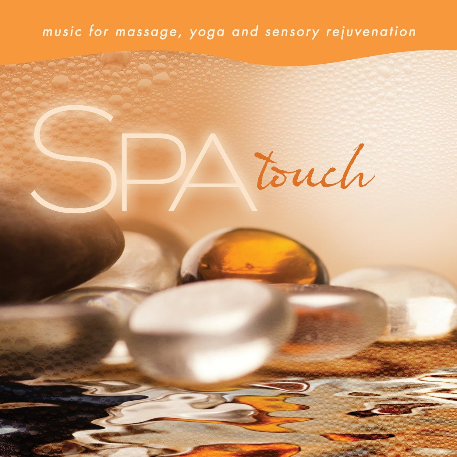 david arkenstone susan craig spa touch music for massage
