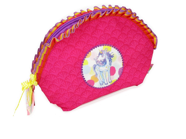 Toalla de Mano 50 cm x 80 cm Color Rosa Prinzessin Lillifee 1480339600