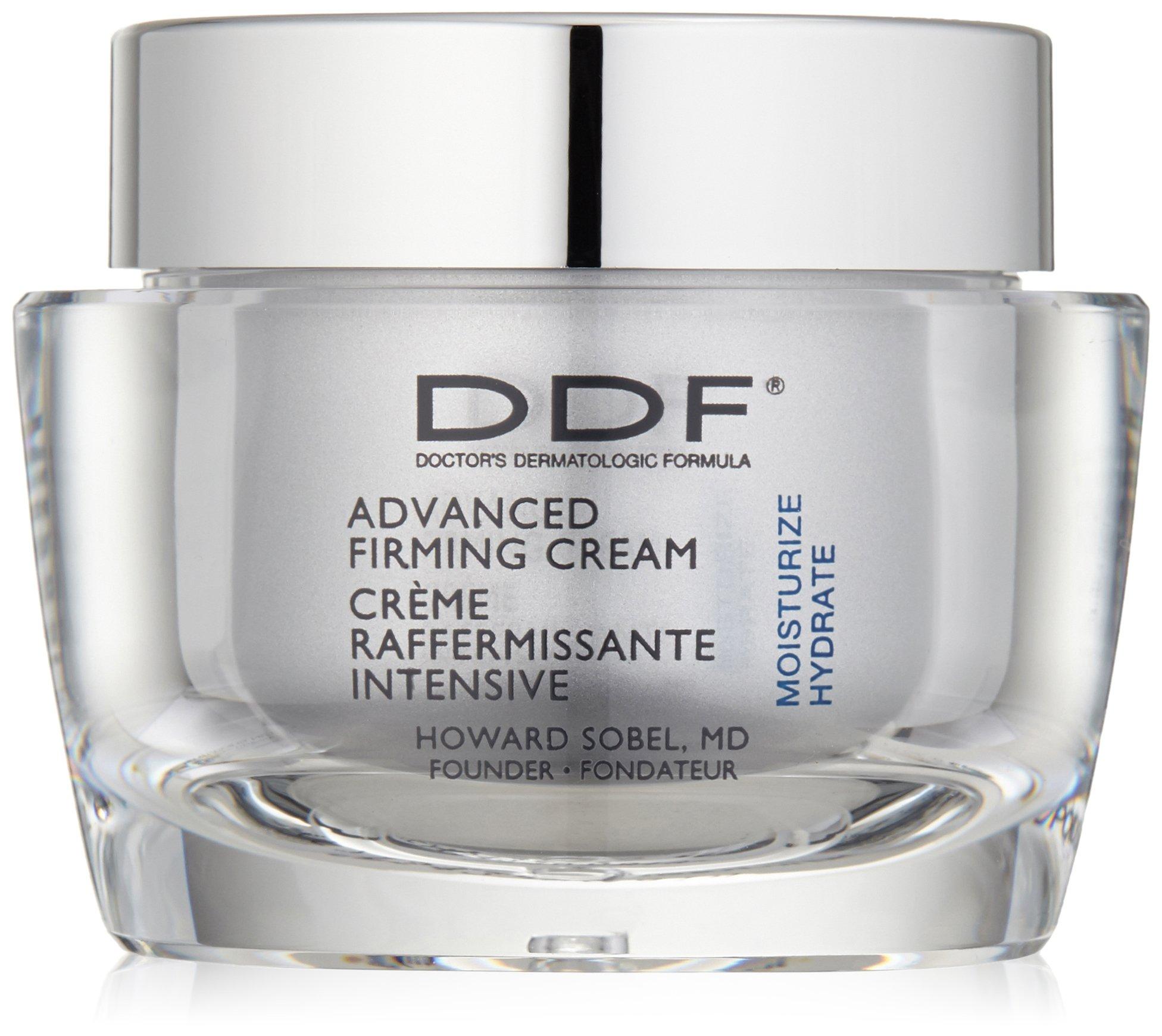 DDF Advanced Firming Cream, 1.7 Oz