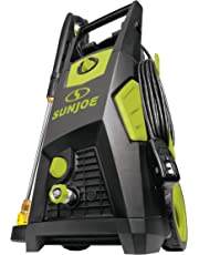 Sun Joe SPX3500 2300-PSI 1.48 GPM Brushless Induction Electric Pressure Washer w/Brass Hose Connector