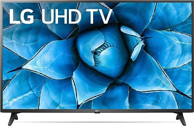 LG 50UN7300PUF Alexa - TV LED inteligente de 50