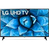 LG 50UN7300PUF Alexa Built-In 50' 4K Ultra HD Smart LED TV (2020)
