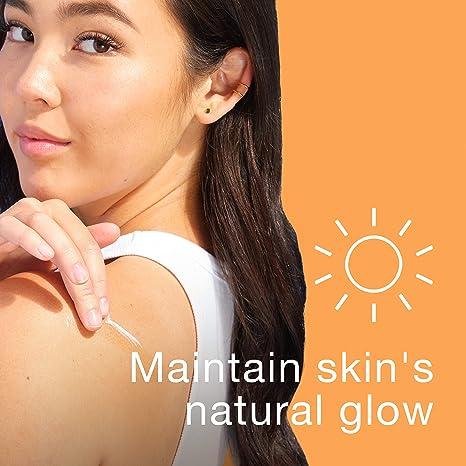 Neutrogena Sunscreen for travel