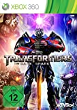 Transformers: The Dark Spark - [Xbox 360]