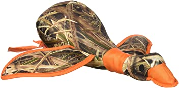 Multipet Mossy Oak Officially Licensed Duckworth Dog Toy 13