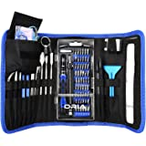 ORIA Precision Screwdriver Set, 86 in 1 Magnetic Repair Tool Kit, Screwdriver Kit with Portable Bag for Game Console…