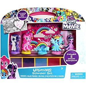 My Little Pony Ultimate Stamper