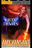 Kilty Devils: Time-Travel Urban Fantasy Thriller with a Killer Sense of Humor (Kilty Series Book 8)