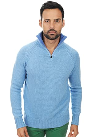 27591ffe7ac8 Mahogany Pull Homme Camionneur 100% Cachemire