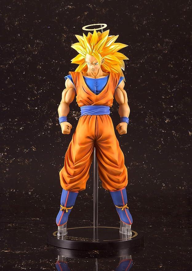 Tamashii 3 Nations Ex Figuartszero Goku Son Saiyan Super 0Ok8nwP