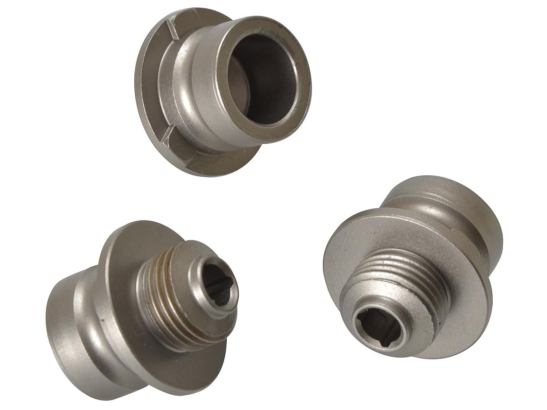 STRA34 Starrett A3-4 Ulti-Mate Holesaw Adaptors 3