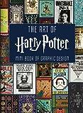 Mini Art Of Harry Potter. Graphic Design (Mini Book)