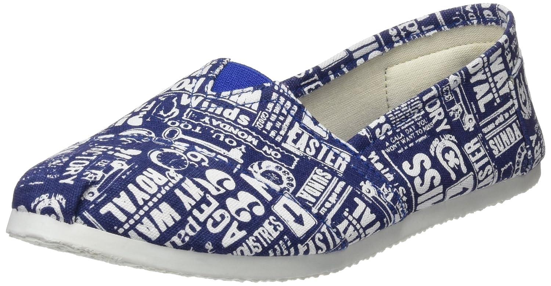 Beppi Espadrilles Mixte Mixte Adulte Bleu (Azul Espadrilles Bleu Azul) a2d7537 - shopssong.space