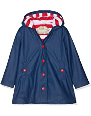 Hatley Big Girls' Splash Jacket