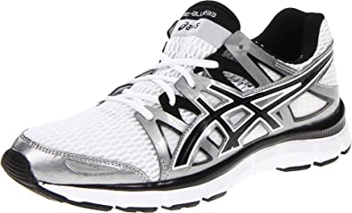 ASICS Gel Blur33 2.0, Chaussures de Running pour Homme White
