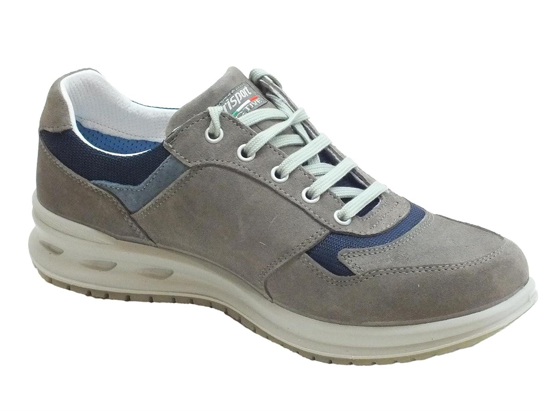 Calzature & Accessori grigi per uomo Grisport