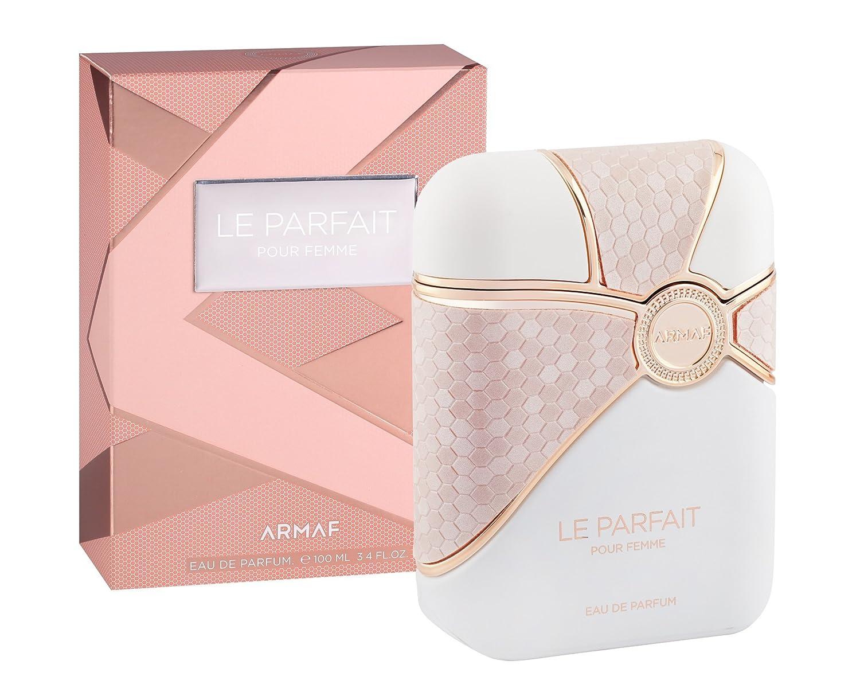 Amazoncom Le Parfait Pour Femme By Armaf For Women 34oz100ml