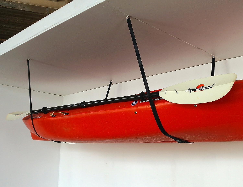 Perfect Amazon.com : Kayak Hi Line | Adjustable Ceiling Kayaks Storage |  StoreYourBoard : Sports U0026 Outdoors