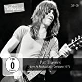 Live At Rockpalast - Cologne 1976