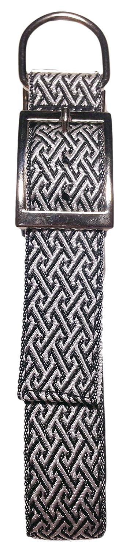 Black Medium Black Medium Pet Champion Adjustable Cushion Collar (Black, Medium)