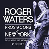Pros and Cons of New York (2CD SET)
