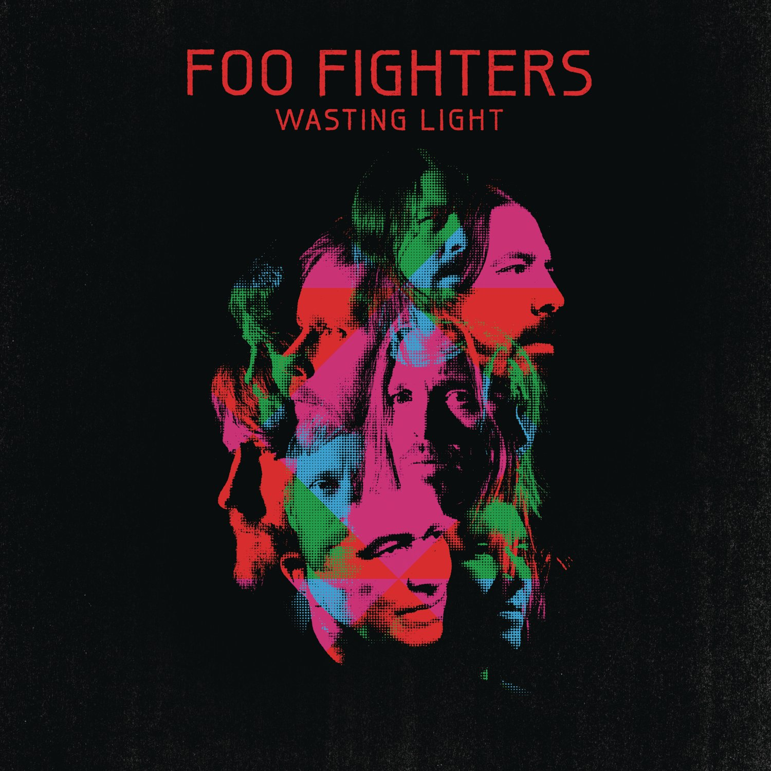 Foo fighters the colour and the shape - Foo Fighters The Colour And The Shape 24