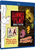 Hammer Films Double Feature - Volume Four: Never Take Candy From a Stranger, Scream of Fear - Blu-ray