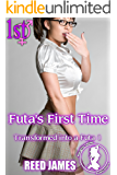 Futa's First Time (Transformed into a Futa 1)