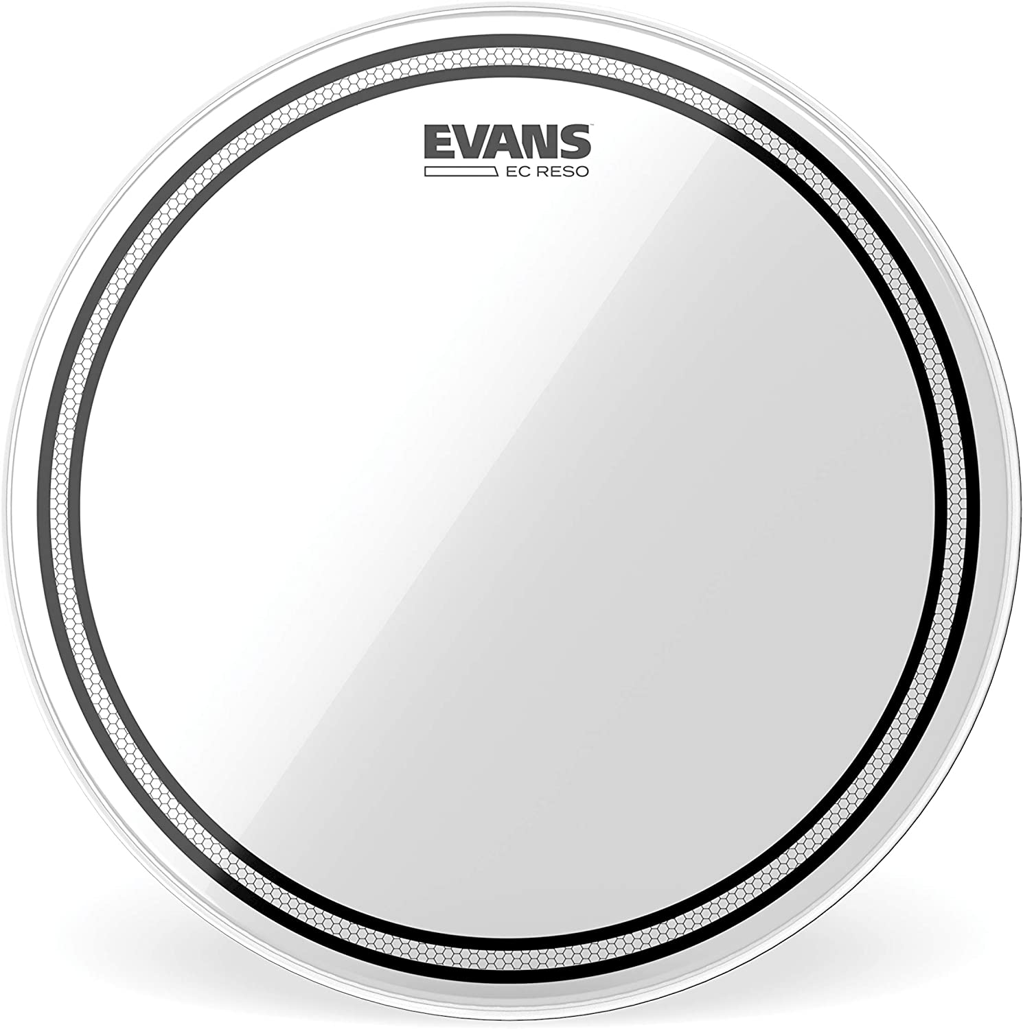 Evans EC Resonant Drum Head, 14 Inch 81RMYxTBSVL