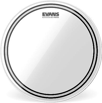 Evans EC Resonant Drum Head 16 Inch
